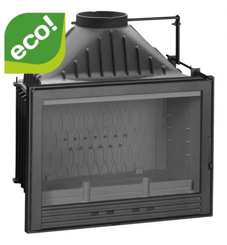 Krbová vložka INVICTA 700 COMPACT Eco s klapkou, 9274-75