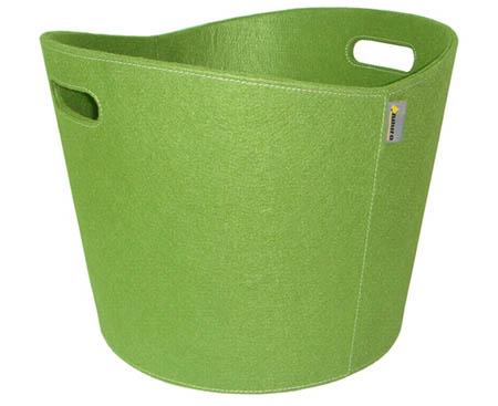 Aduro koš Proline 6, zelený