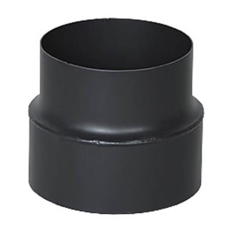Redukce  120/200mm - kamna/komín