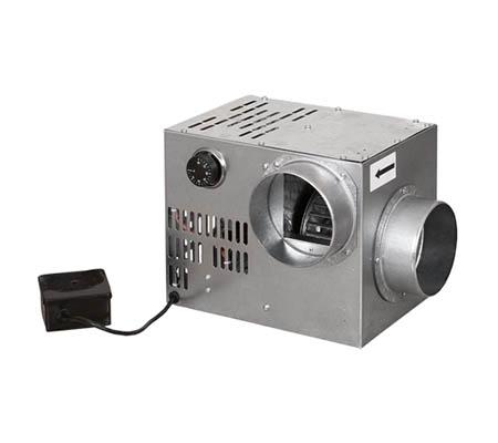 Krbový ventilátor 400