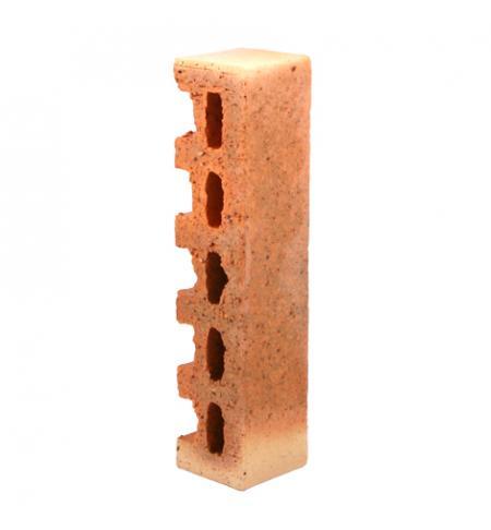 Okrasná cihlička - skvrnitá 22x5x5cm