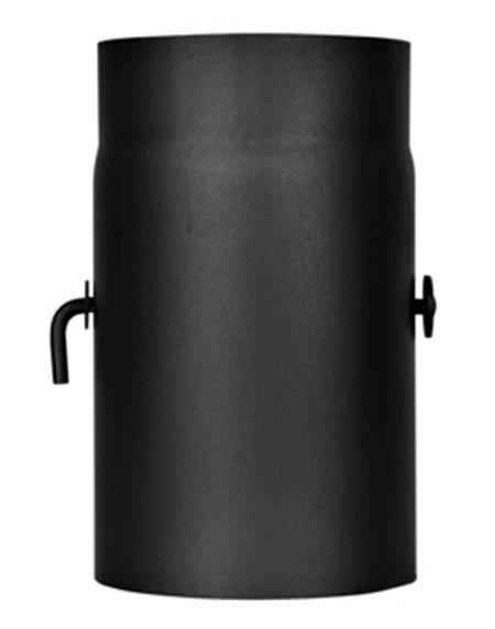 Trubka 180mm/25cm/1,5mm s klapkou