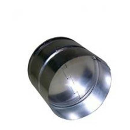 Vratná klapka-nerez průměr 100 mm