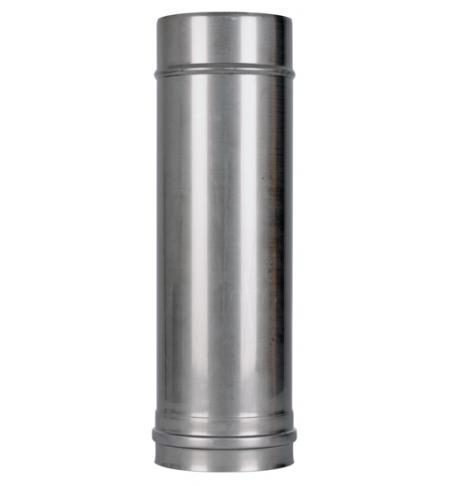 Trubka nerez 1mm, 50cm 180mm