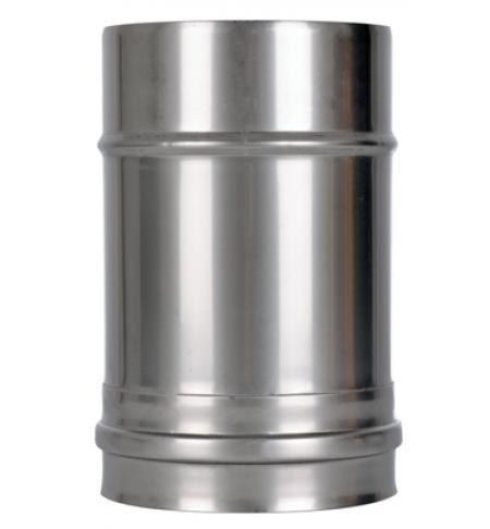 Trubka nerez 1mm, 25cm 200mm