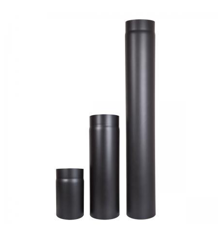 Trubka 150mm/100cm antracit