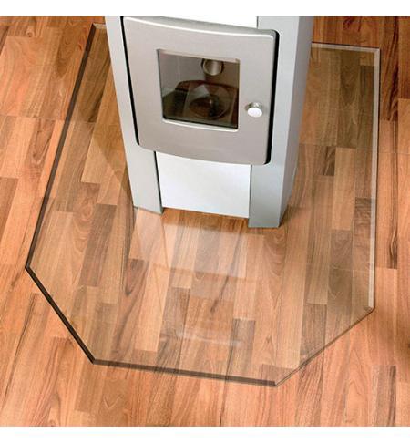 Lienbacher 21.02.889.2 sklo pod kamna 8mm