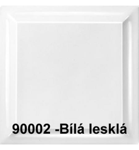 Romotop EVORA 01 bílá lesklá 90002