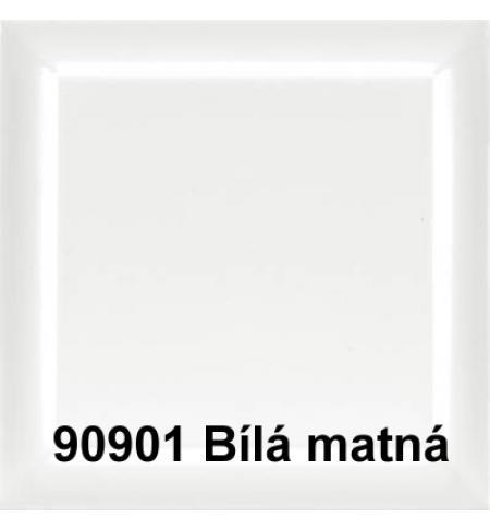 Romotop EVORA T 01 keramika bílá matná 90901