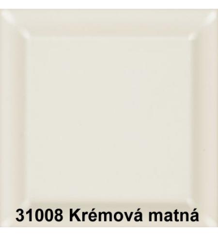 Romotop ALTEA keramika krémová matná 31008
