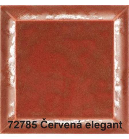 Romotop Riano 02 keramika červená elegant 72785