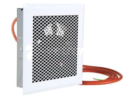 Ventilátor pro odsávání teplého vzduchu z uzavřeného krbu-CHAMONO