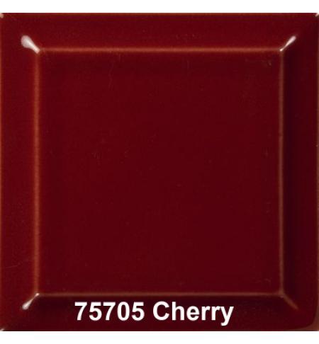 Romotop ALTEA keramika cherry lesklá 75705