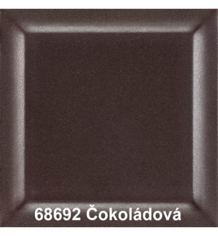 Romotop EVORA 01 čokoládová 68692