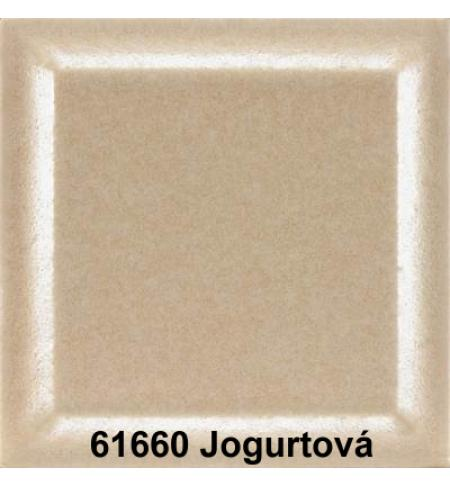 Romotop EVORA T 01 keramika jogurtová 61660