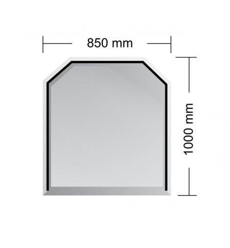 Podstavné sklo Dublin