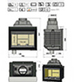 Krbová vložka Chazelles HP 700 L