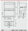 KFD Linea H 1050 14 kW