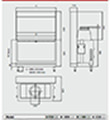 KFD Linea H 1320 18 kW
