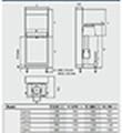 KFD Linea V 1080 14 kW